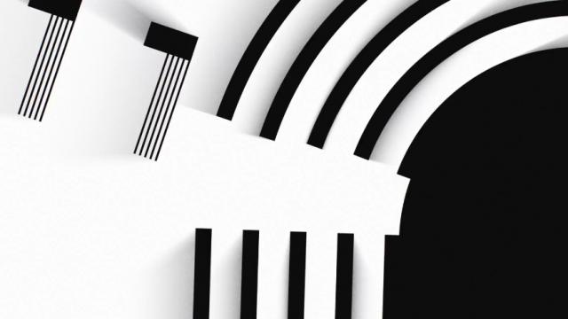 Babusjka Animate Hans Christian Øren's OSLO Typeface for Nike
