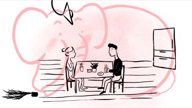 Chickens animated short film | STASH MAGAZINE