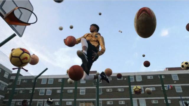 Nike Nothing Beats a Londoner | STASH MAGAZINE