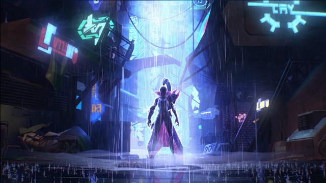 League of Legends Hunt | STASH MAGAZINE