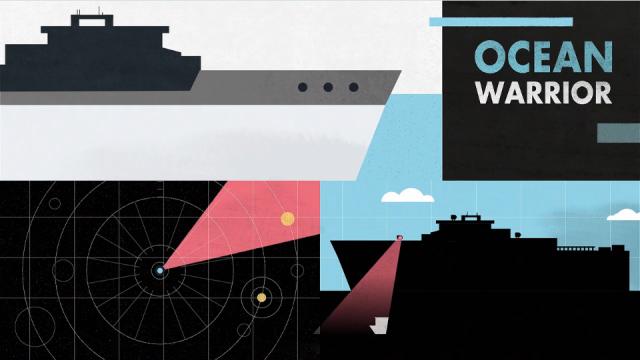 Sea Shepherd Neptune Navy | STASH MAGAZINE