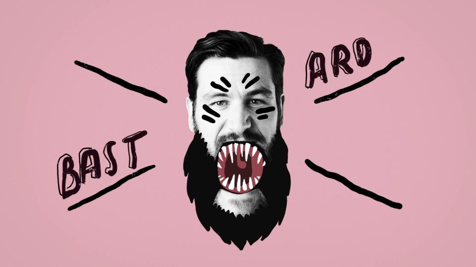 The Correct Insult animated short film | STASH MAGAZINE