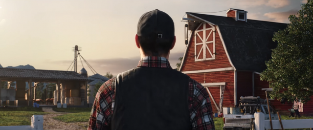 Faming Simulator 19 trailer | STASH MAGAZINE