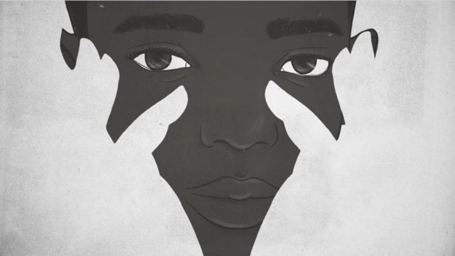 CNN-The first time I realized I was black | STASH MAGAZINE