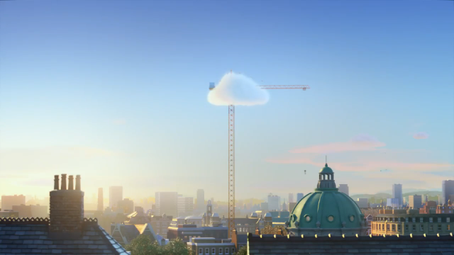 Smith & Foulkes Nexus Mcvitie's Crane Grey animation | STASH MAGAZINE