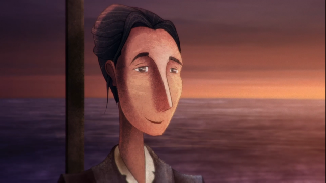 Passion Animation Dementia UK | STASH MAGAZINE