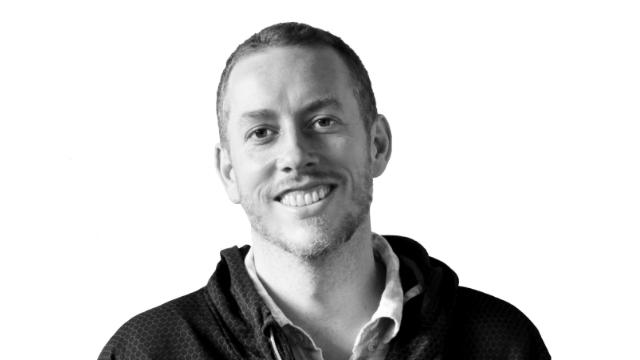 Ntropic Dave White Head of CG | STASH MAGAZINE