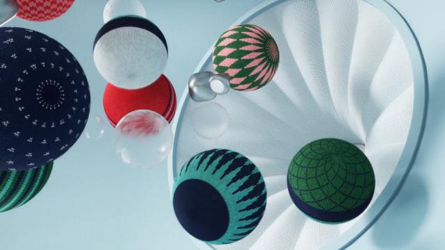 Ditroit Diesel Uncool wool animation | STASH MAGAZINE
