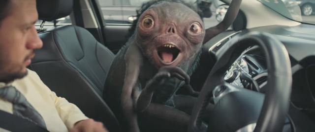 Alt.VFX Toyota Drive Happy Project   STASH MAGAZINE