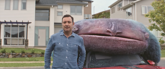 Alt.VFX Toyota Drive Happy Project | STASH MAGAZINE