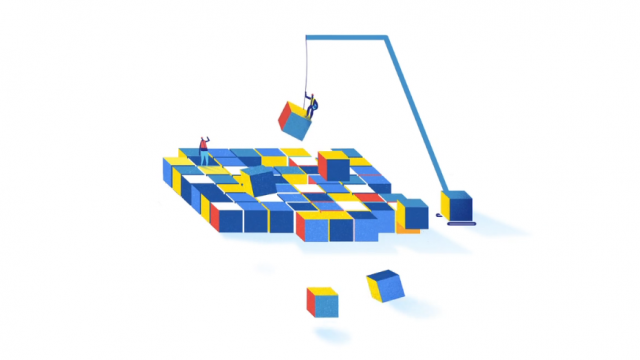 Coat of Arms Google Cloud Navigating AI | STASH MAGAZINE