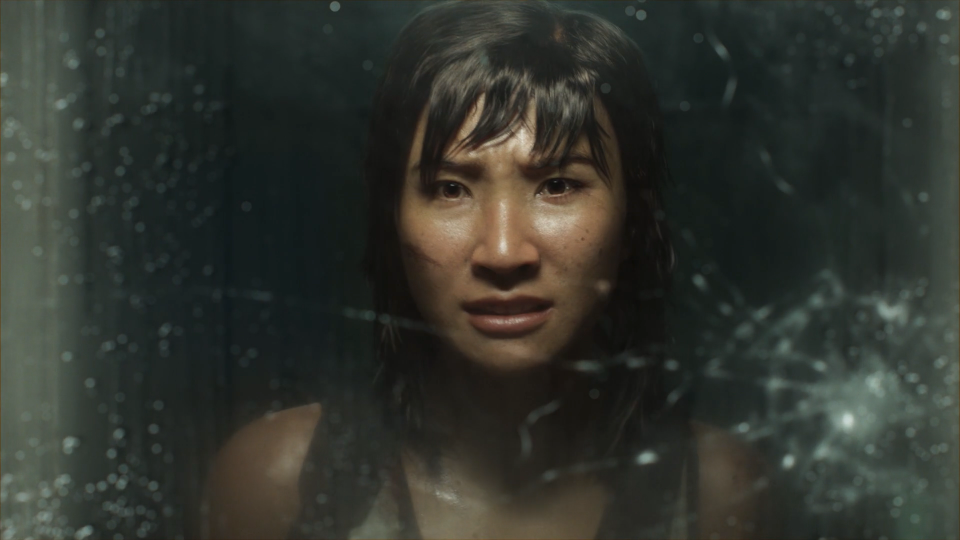 Goodbye Kansas Overkill The Walking Dead Maya trailer | STASH MAGAZINE