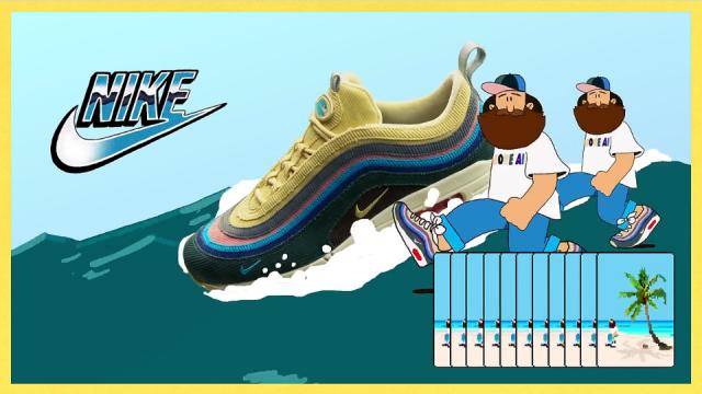 ManvsMachine Nike Air Max Day 2018 | STASH MAGAZINE