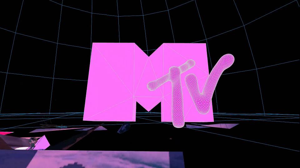 Ugly MTV Ident Nikita Diakur animation | STASH MAGAZINE