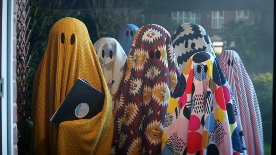 MPC IKEA Ghosts Dougal Wilson | STASH MAGAZINE