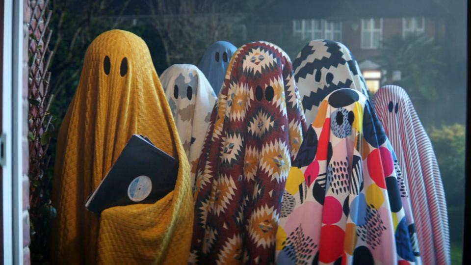 MPC IKEA Ghosts Dougal Wilson | STASH MAGAZINE