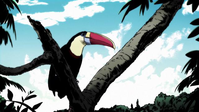 EDWIN-SS18 Ugo Bienvenu animation promo   STASH MAGAZINE