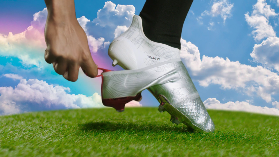 Adidas GLITCH Zac Ella Iris Worldwide | STASH MAGAZINE