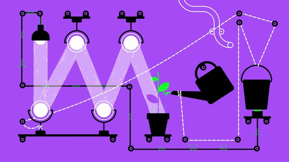 Tolm Smartzone IDs broadcast design | STASH MAGAZINE