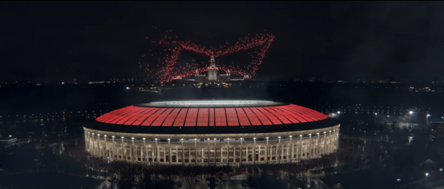 Blacksmith VFX Jake Scott RSA Budweiser FIFA World Cup 2018 commercial | STASH MAGAZINE