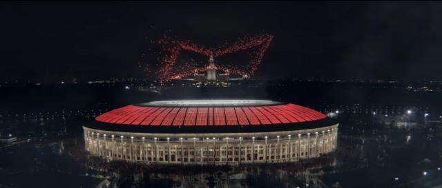 Blacksmith VFX Jake Scott RSA Budweiser FIFA World Cup 2018 commercial   STASH MAGAZINE