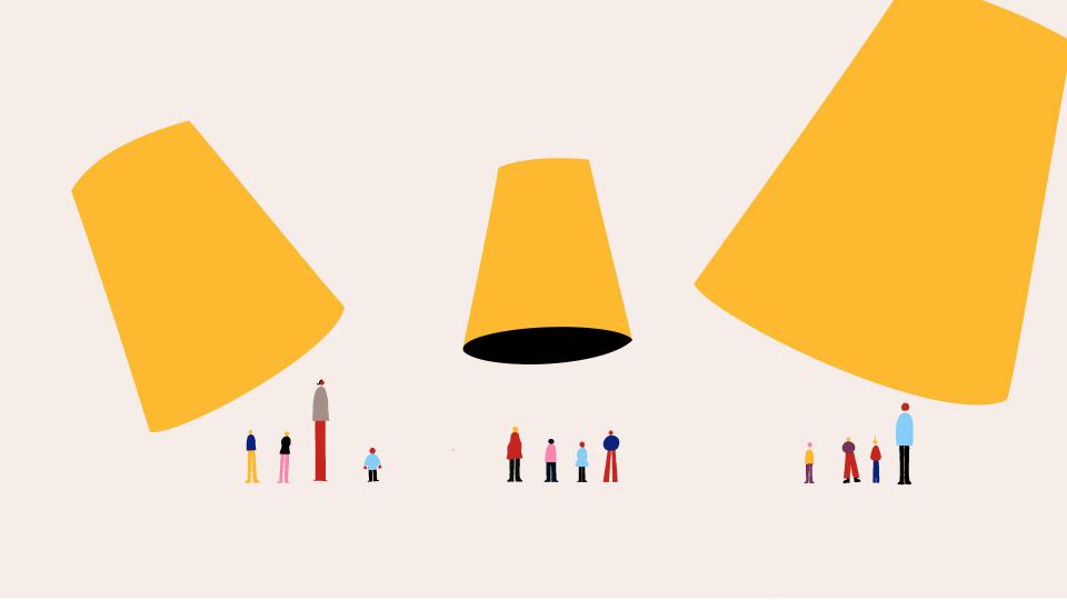 Safe Spaces with Trevor Noah Alex Grigg short animated film   STASH MAGAZINE