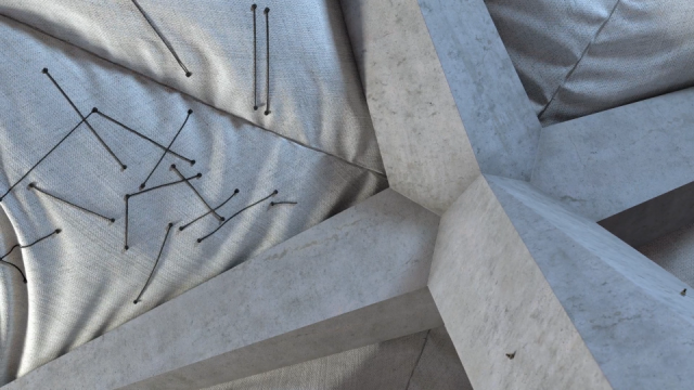 Silent Aesthetics  Peter Tomaszewicz anmnated short film 3D | STASH MAGAZINE