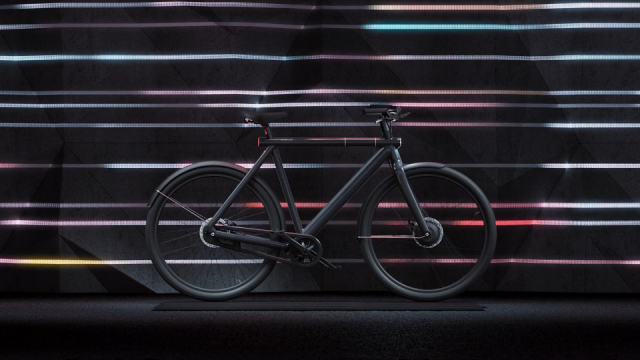 VanMoof | Ride the Future Ambassadors brand film | STASH MAGAZINE