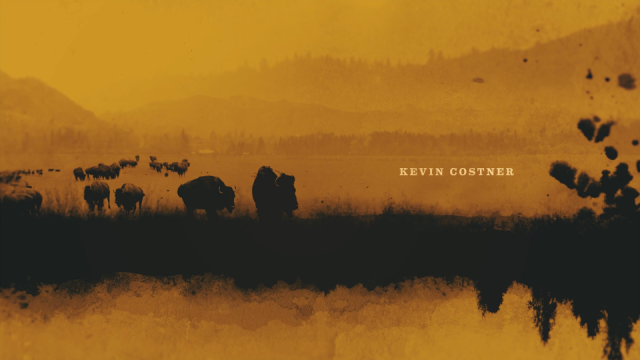 """Yellowstone"" Season 1 Main Titles Elastic Paramount 