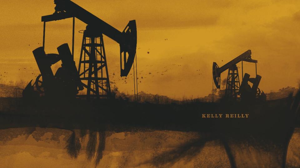 """Yellowstone"" Season 1 Main Titles Elastic Paramount | STASH MAGAZINE"
