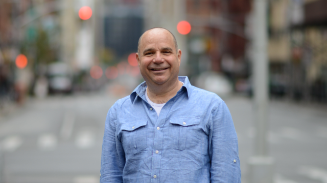 David Edelstein Joins Trollbäck+Company as Executive Director of Client Partnerships