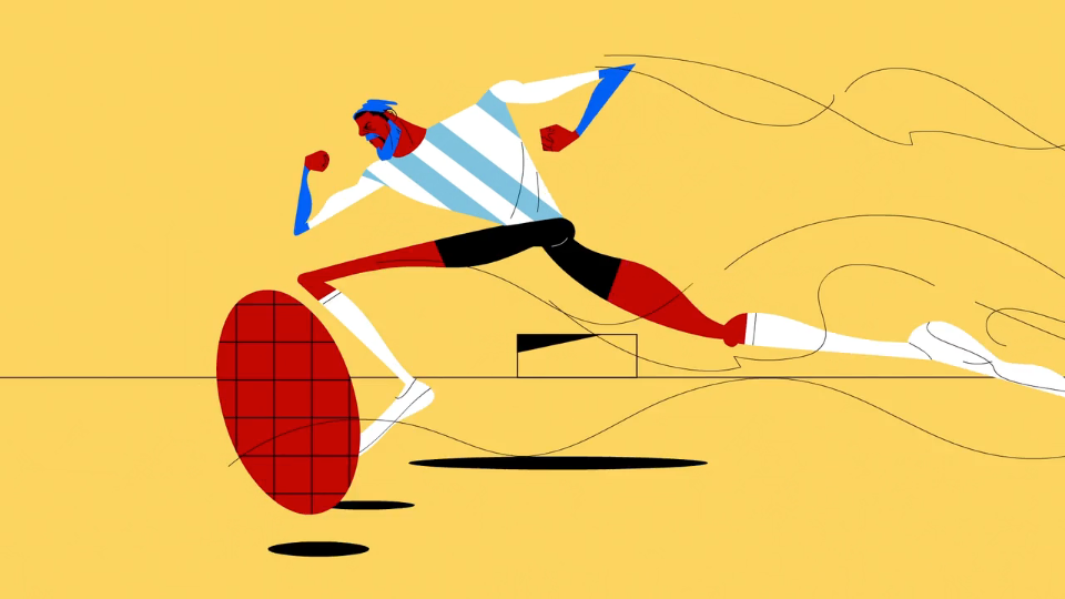 "Gentleman Scholar World Cup ""2018"" animated short film   STASH MAGAZINE"