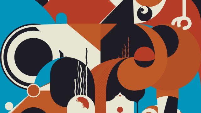 Nicola Gastaldi Gasta Dive In animated short film   STASH MAGAZINE