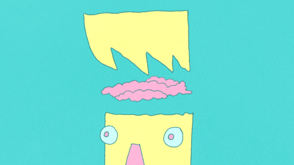 Shane Beam Conditioner animated short film | STASH MAGAZINE