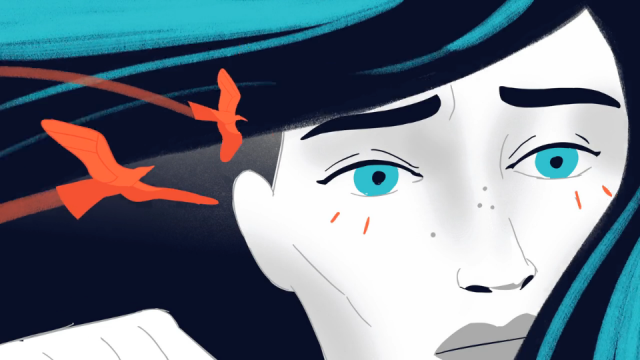 Guillermo del Toro TIFF Polyester Studio animated content| STASH MAGAZINE