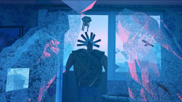 Ugly film Nikita Diakur animated short film | STASH MAGAZINE