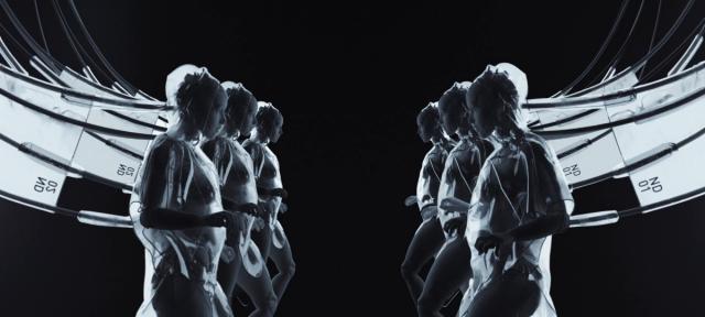 Response short 3D film Tiber Ergür Muhammet Altun Hasan Salih Akan | STASH MAGAZINE