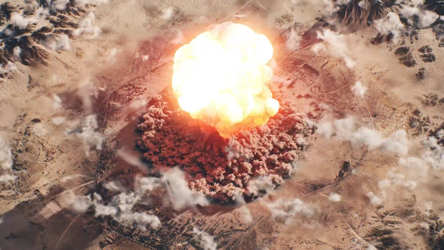 American Horror Story: Apocalypse Teaser FX Networks | STASH MAGAZINE