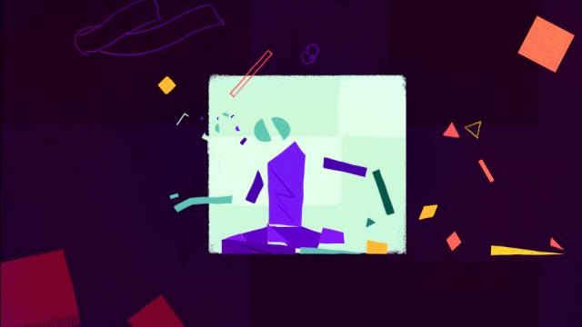 Chris Carboni Self, Contained animated short film | STASH MAGAZINE