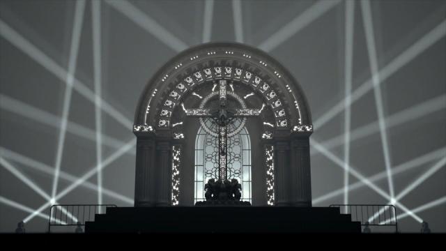 EMUNAH by DOMCAKE animated CG short film   STASH MAGAZINE