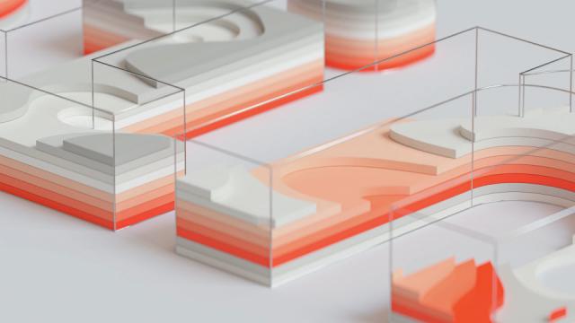 IBM Think Conference - Motion Branding Reel by Foam   STASH MAGAZINE