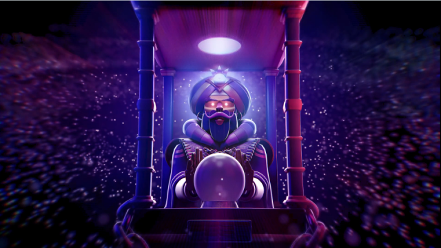 De La Soul Whoodeeni Feat 2 Chainz 1 month agoMore  Kristian Mercado Figueroa music video | STASH MAGAZINE