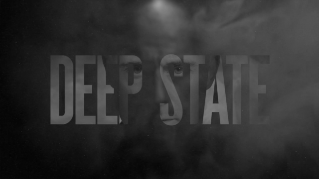FOX Deep State opening Titles Mmmultiply | STASH MAGAZINE