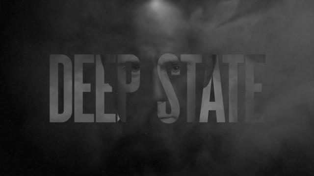 FOX Deep State opening Titles Mmmultiply | STASH MAGAZINE