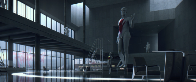 LANDMARK by Beauty And The Bit animated CG short film | STASH MAGAZINE