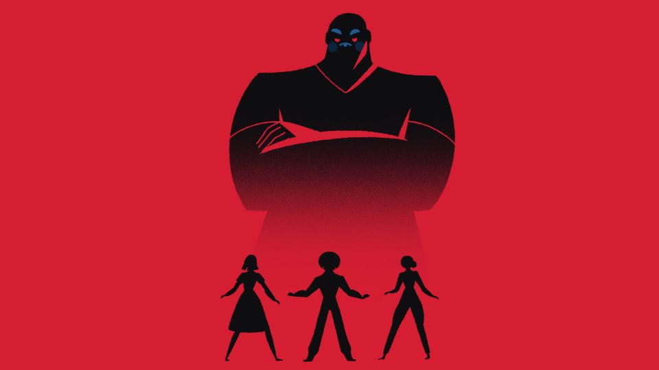lululemon 20 Years animated brand films Giant Ant   STASH MAGAZINE