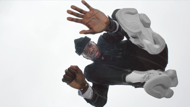 Reebok Classics 3D.Op.Lite (feat. Che Lingo) advertising Builders Club | STASH MAGAZINE