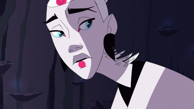 FJER animated series pilot Jeanette Nørgaard | STASH MAGAZINE