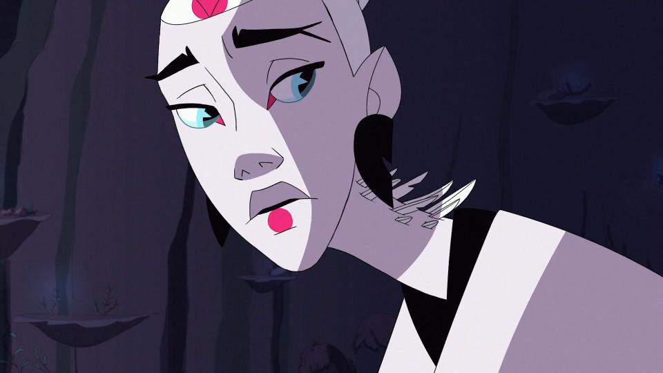 FJER animated series pilot Jeanette Nørgaard   STASH MAGAZINE