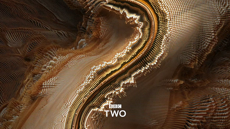 BBC TWO BRAND REFRESH Superunion | STASH MAGAZINE